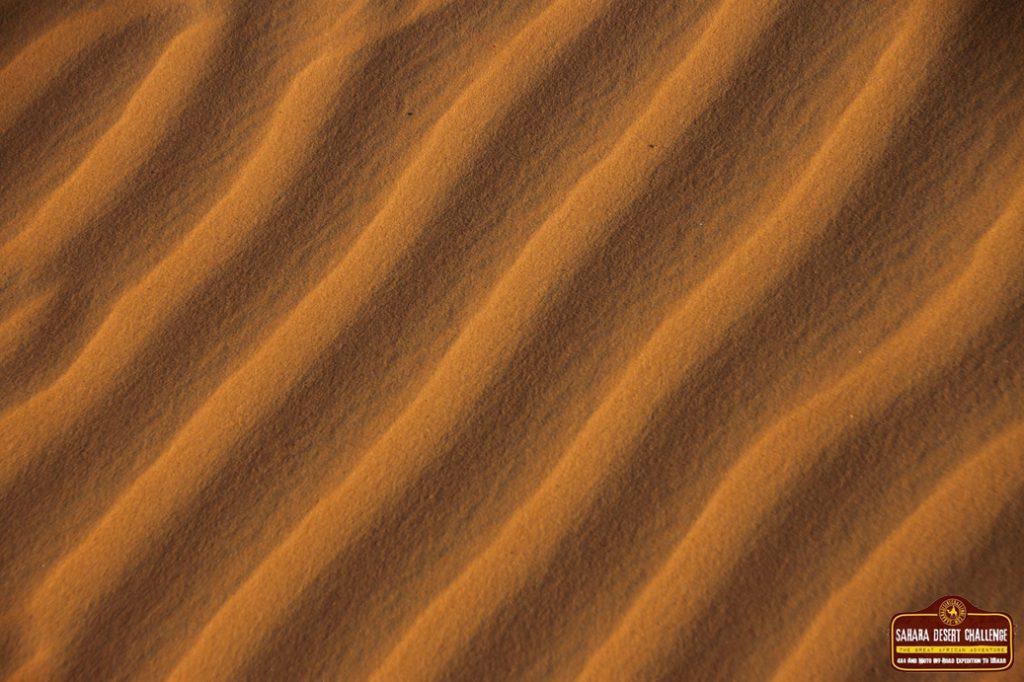 Dunas de Mauritania