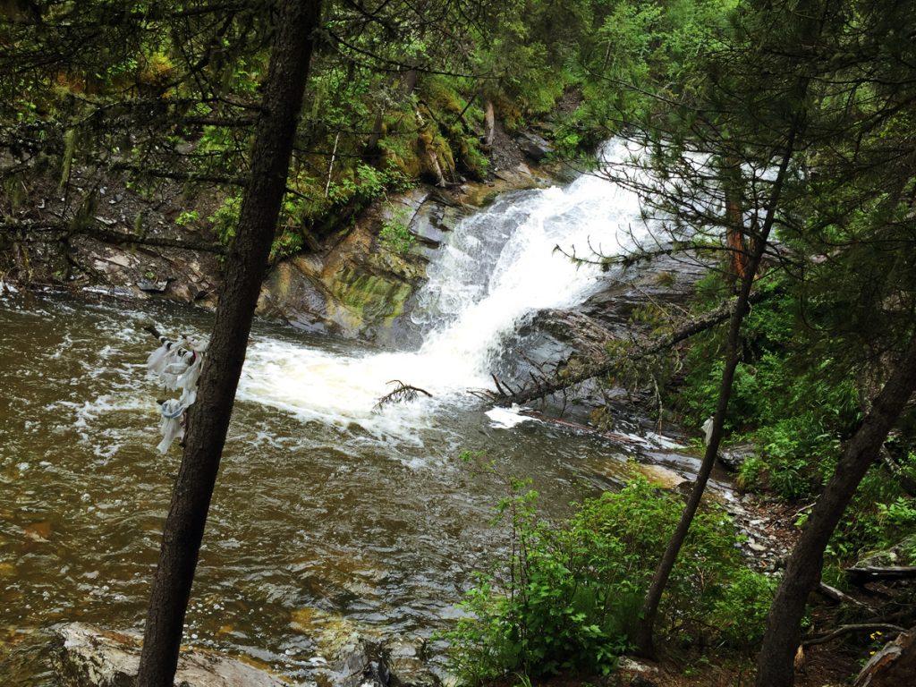 Shinok Cascada 1