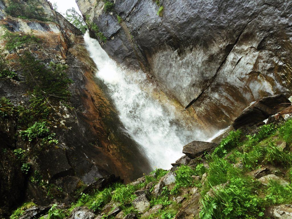 Shinok Cascada 2