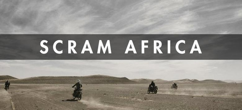 Scram Africa