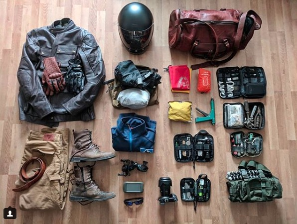 8e02b1f94a3 Cómo prepararse para un viaje en moto a Marruecos « GR11 Viajes