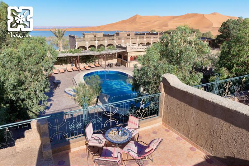 Hotel Yasmina 1