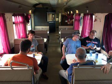 Como Es Viajar En El Transiberiano 16