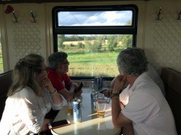 Como Es Viajar En El Transiberiano 37