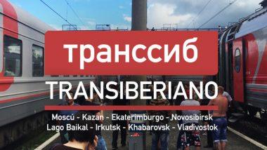 Transiberiando 2020
