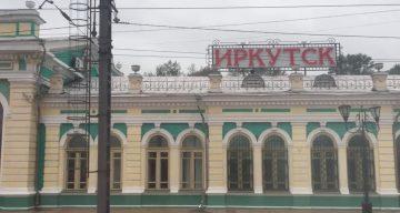 Transiberiano Irkutsk