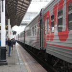Viaje En El Transiberiano