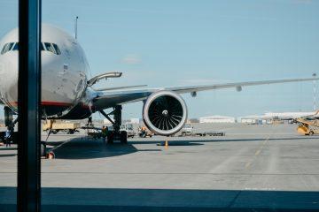 Vuelo De Regreso Aeroflot