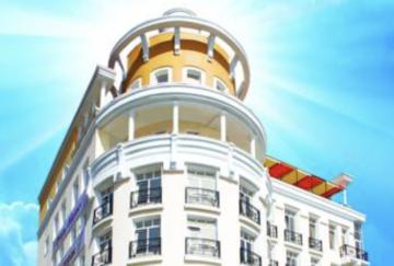 Hotel Mayak Baikal