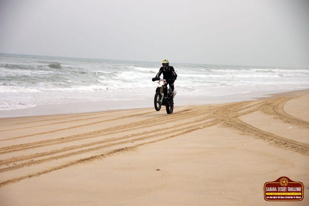 Playa Senegal