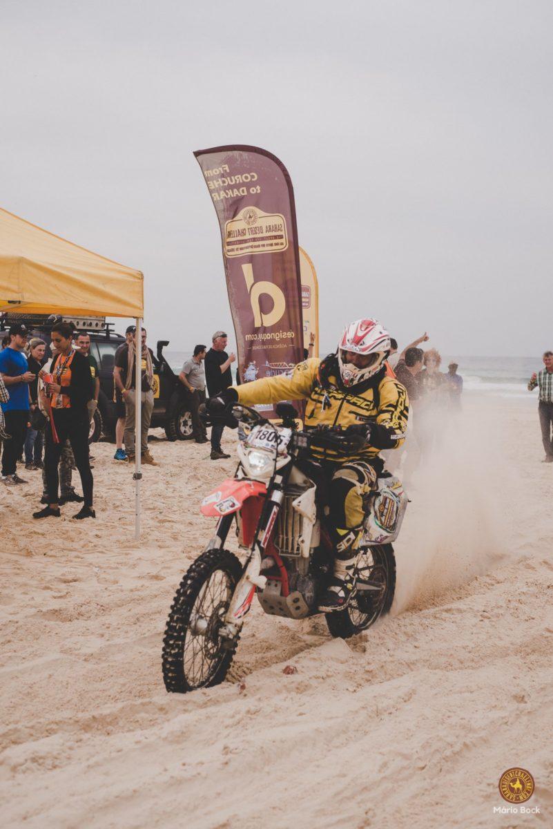 Sahara Desert Challenge 2018 Meta