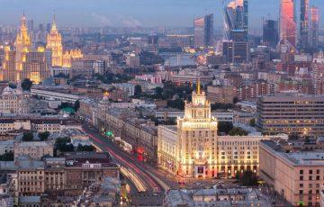 Peking Hotel Moscow