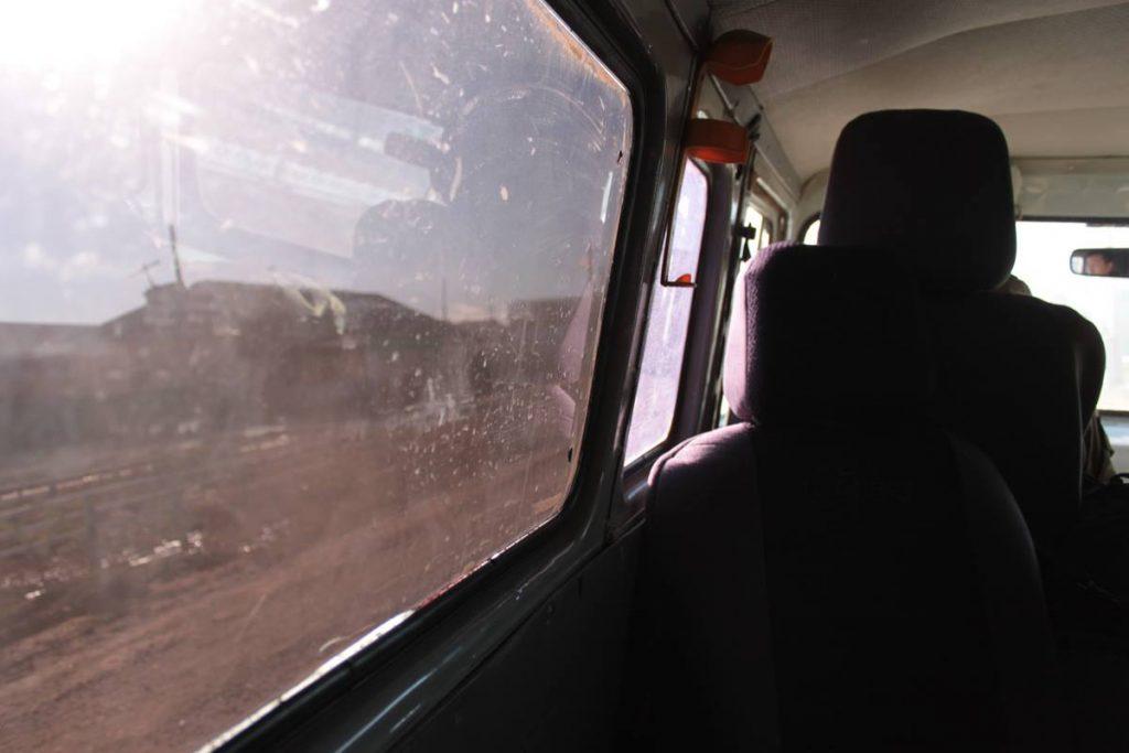 Viaje Por La Carretera De Los Huesos 2