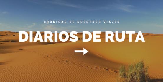 Blog Crónicas De Viajes