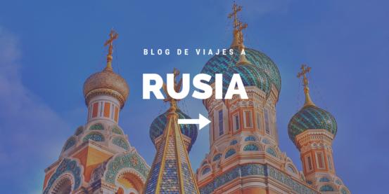 Blog De Rusia