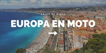 Blog Europa En Moto