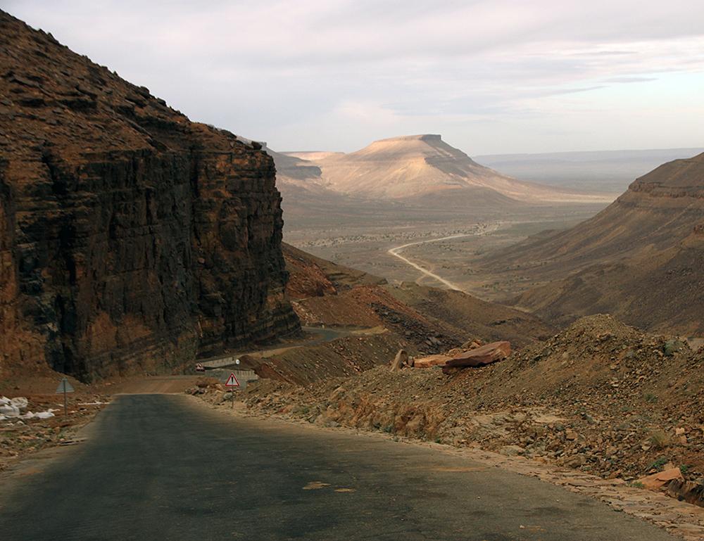 Sahara Desert Challenge 37