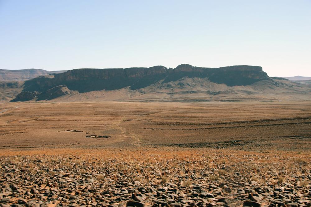 Sahara Desert Challenge 38