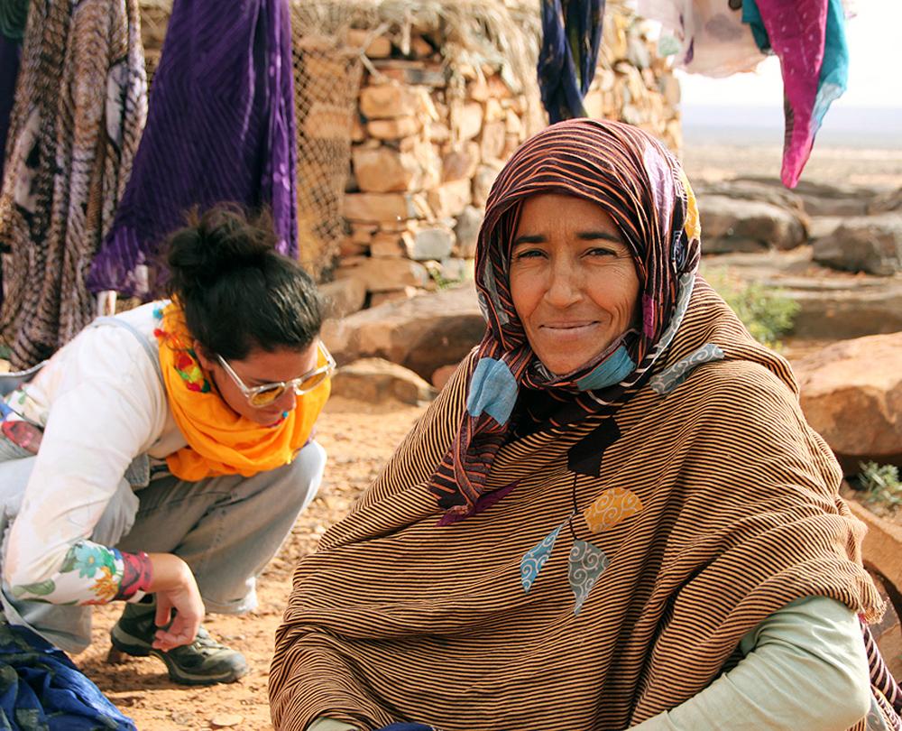Sahara Desert Challenge 41