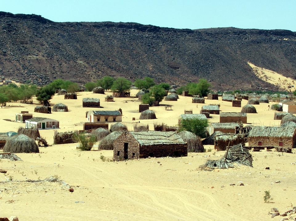 Sahara Desert Challenge 9