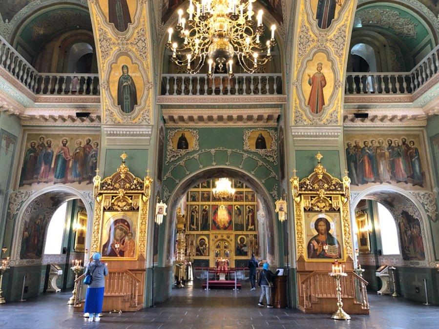 Guia De Viaje Kazan 10
