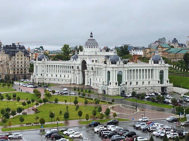 Guia De Viaje Kazan 11