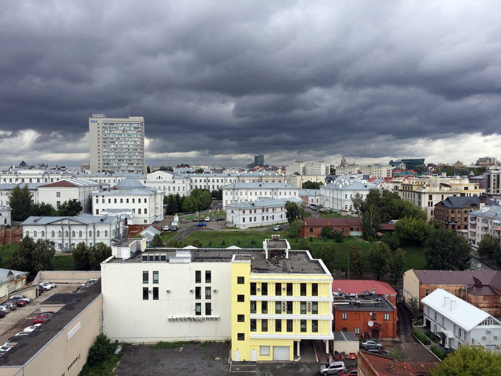 Guia De Viaje Kazan 18