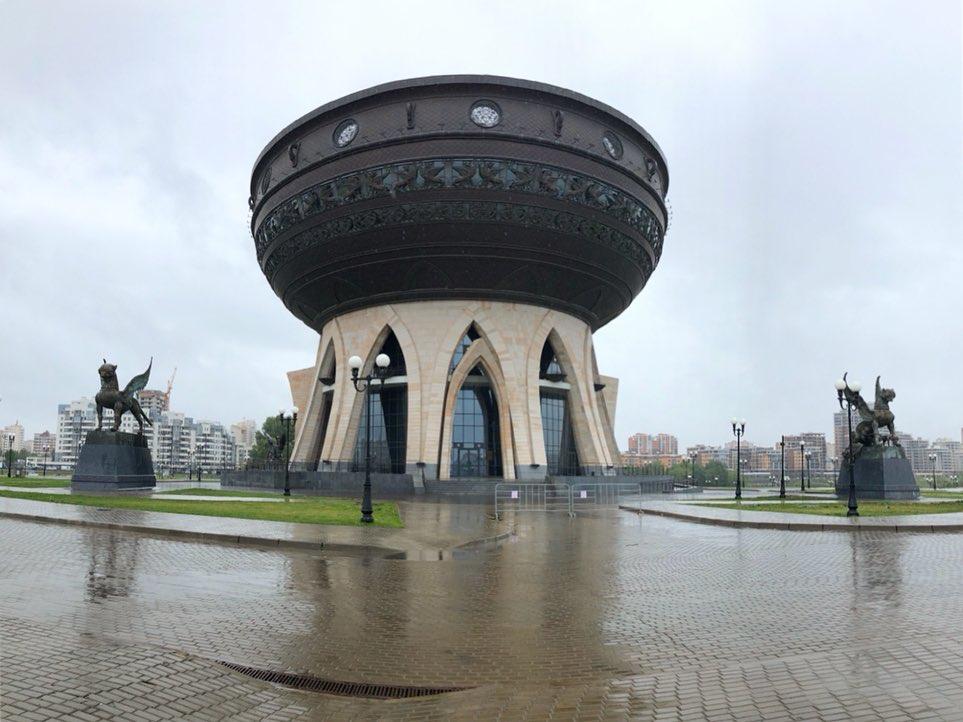Guia De Viaje Kazan 4