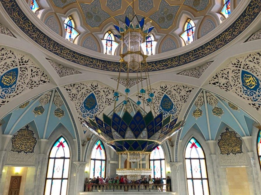 Guia De Viaje Kazan 5