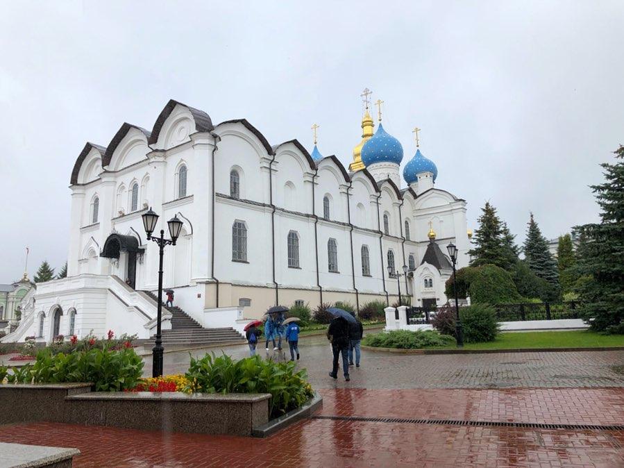 Guia De Viaje Kazan 6