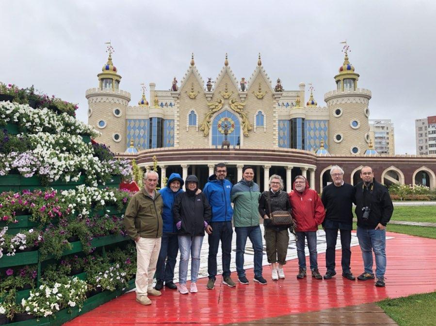 Guia De Viaje Kazan 7