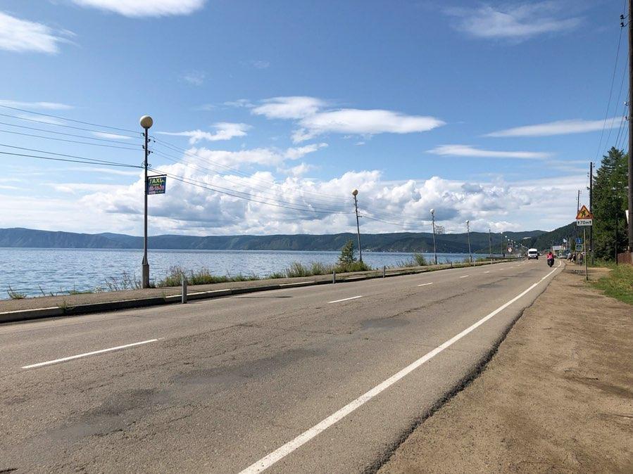 Listvyanka Lago Baikal 15