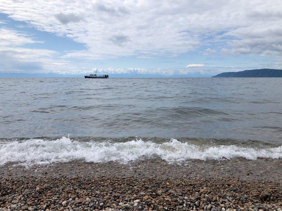 Listvyanka Lago Baikal 17