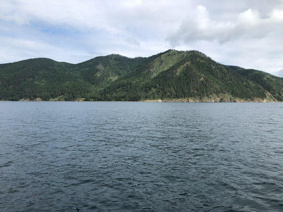 Listvyanka Lago Baikal 19
