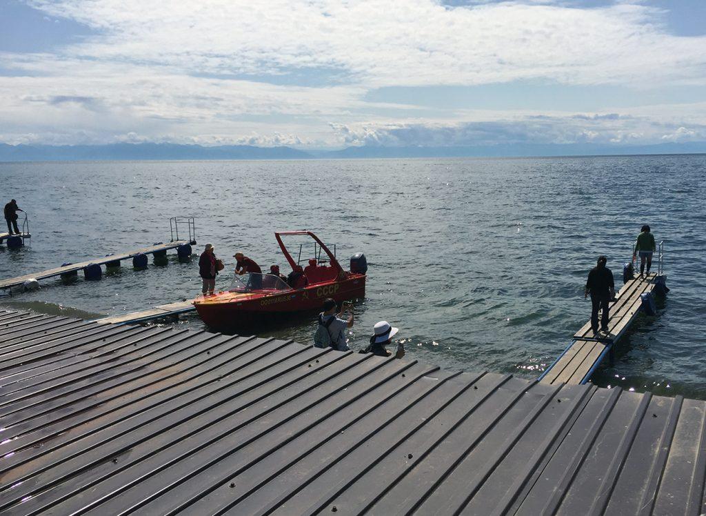 Listvyanka Lago Baikal 9