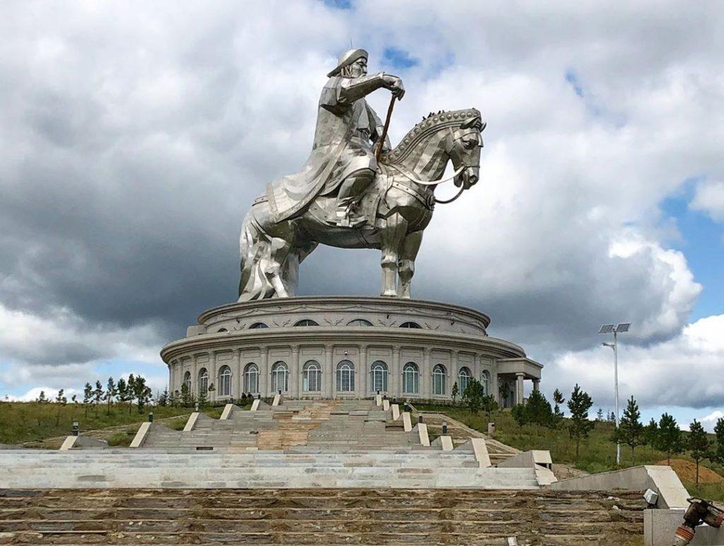 Transmongoliano Mongolia 11