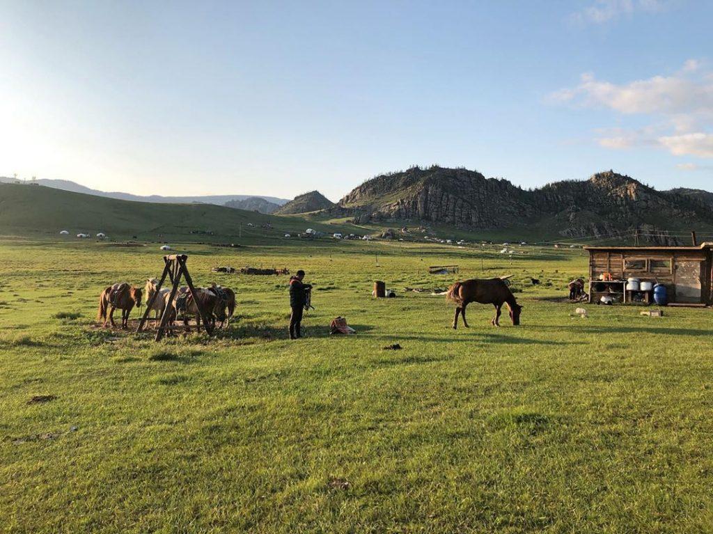 Transmongoliano Mongolia 18