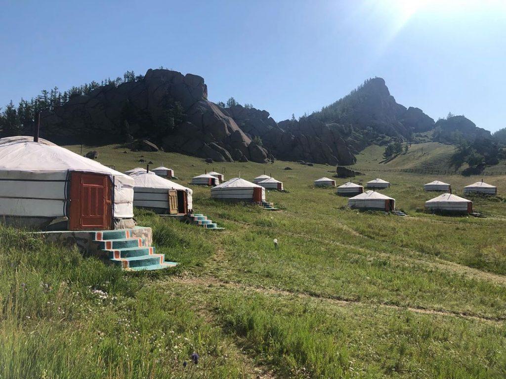 Transmongoliano Mongolia 20