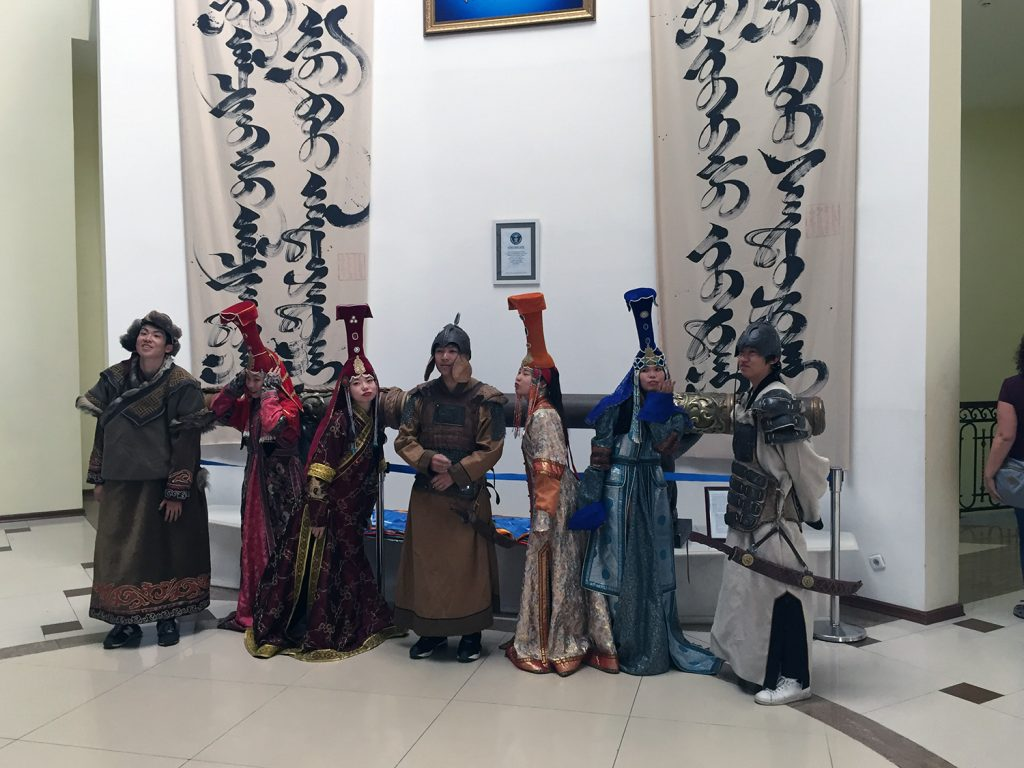 Transmongoliano Mongolia 23
