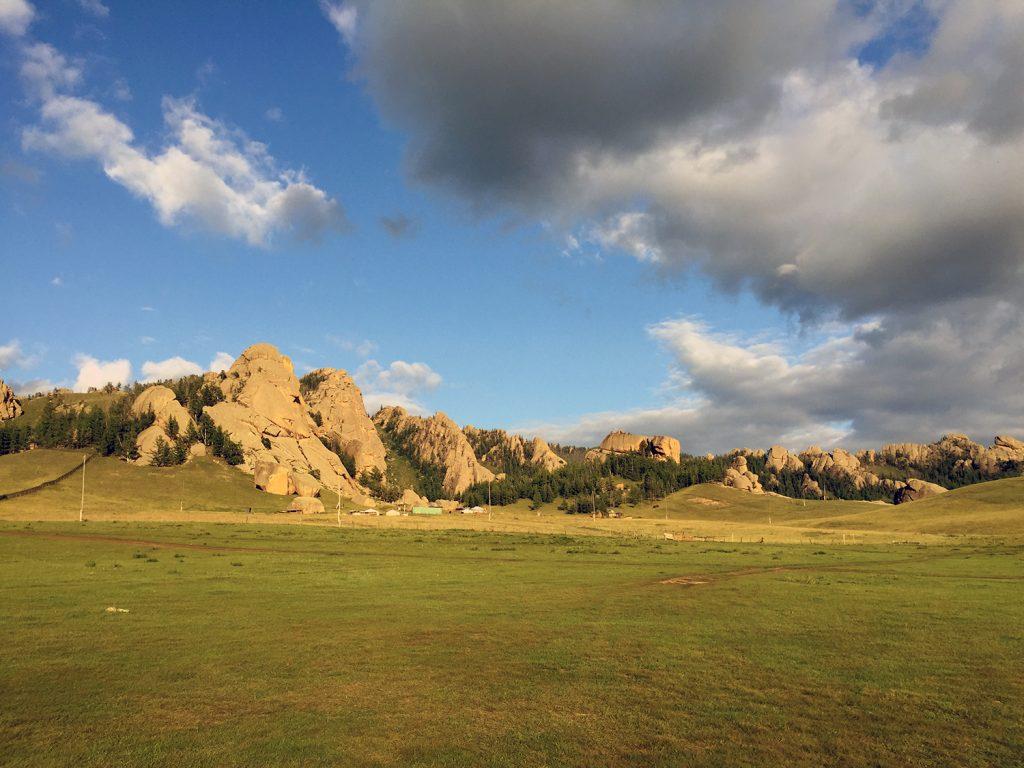 Transmongoliano Mongolia 27