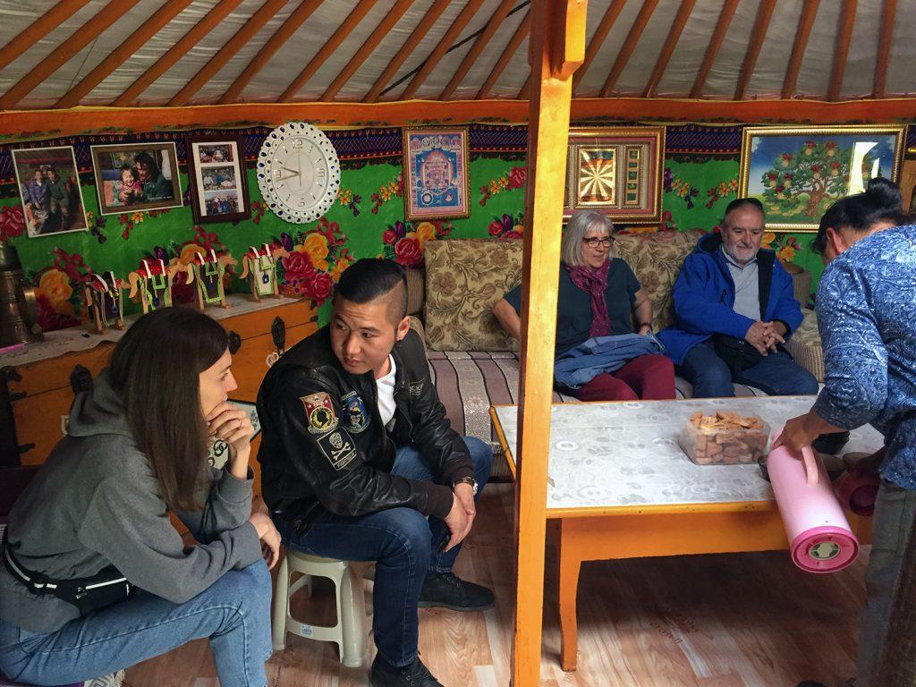 Transmongoliano Mongolia 28