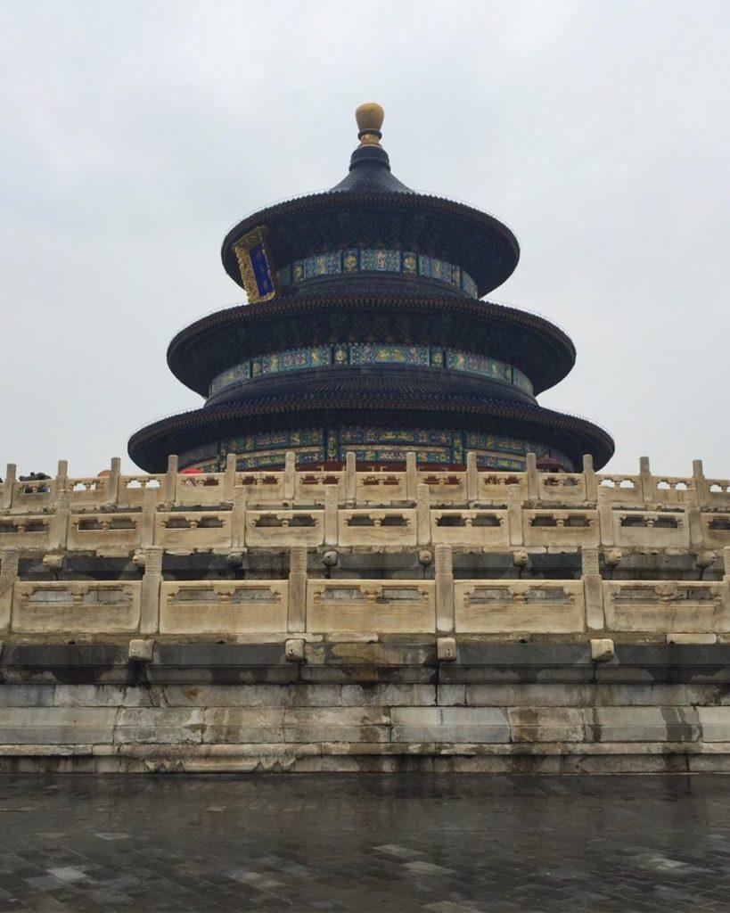 Transmongoliano Pekin 16