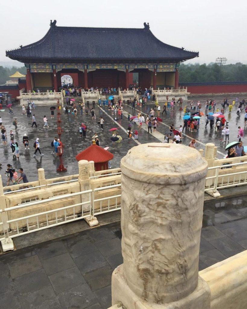 Transmongoliano Pekin 3