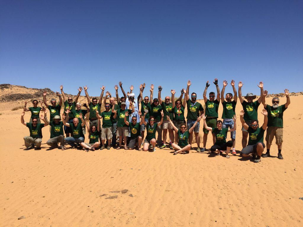 Desierto De Mauritania En 4x4 1