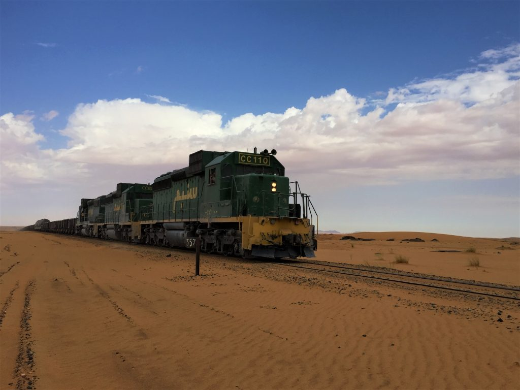 Desierto De Mauritania En 4x4 2