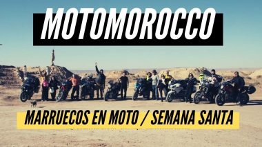 Motomorocco Semana Santa