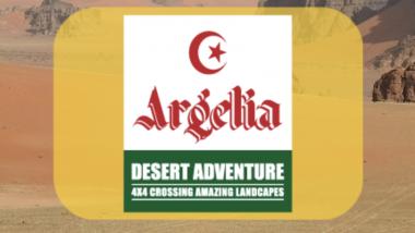 Argelia Desert Adventure