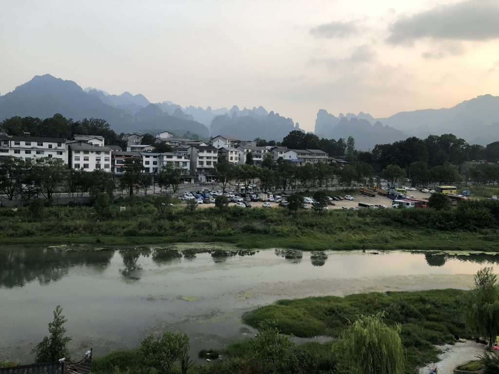 Montanasdeavatarparquenacionalwulingyuanzhangjiajiechina18
