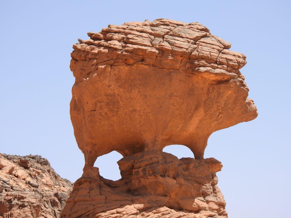 Viaje A Algeria En 4x4 2