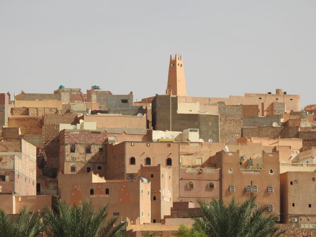 Viaje A Algeria En 4x4 5